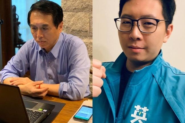 陳學聖:拉不下王浩宇 國民黨也準備謝謝收看 | 華視新聞