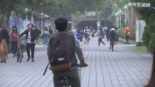 境外生返台就讀路漫漫 國民黨提解方 | 華視新聞