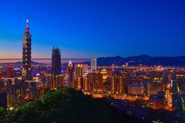 全球和平指數台灣排37名 「這個國家」連兩年墊底 | 華視新聞