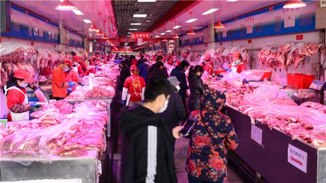 北京6例本土確診復學延後 6市場關閉.體育賽事暫停 | 華視新聞