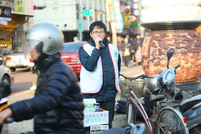 收兩顆子彈威脅 王浩宇千字文嘆「說不難過是騙人的」   華視新聞