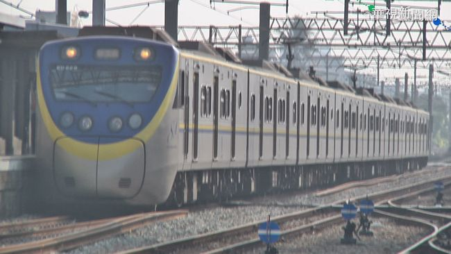 端午連假出遊潮對策 台鐵加開38列次對號列車 | 華視新聞