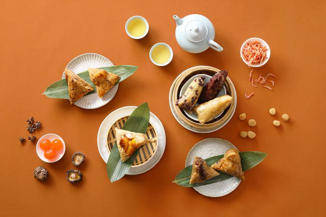 【端午食粽】垂涎欲滴 電商、超商狂推台灣好粽 | 華視新聞