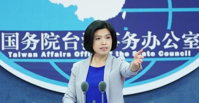 國台辦:希望國民黨明辨是非 堅持積極的兩岸政策 | 華視新聞