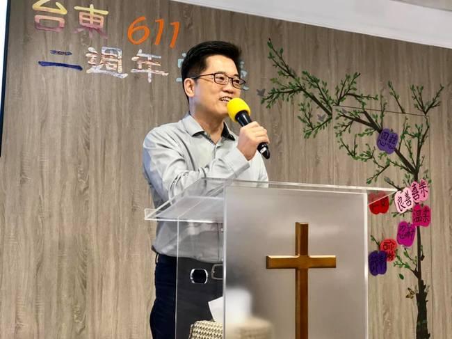 快訊》黃健庭婉謝提名!臉書曝:對清白絶對悍衛到底   華視新聞