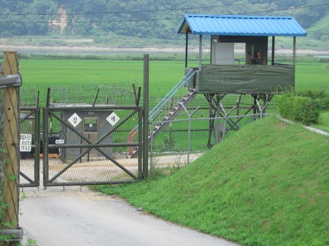 北韓持續於DMZ進駐兵力 南韓:未見實際軍事行動 | 華視新聞