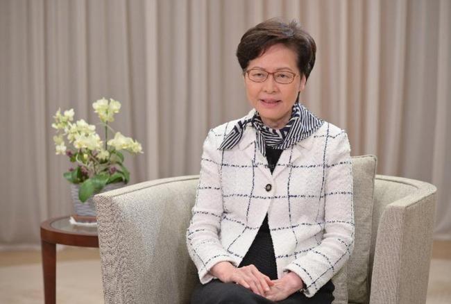 不顧港人反對!林鄭月娥:港版國安法勢在必行 | 華視新聞