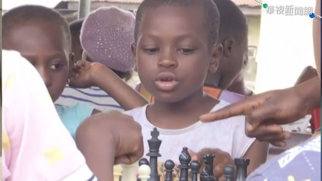 全球近2.6億兒童失學 貧窮是主因 | 華視新聞
