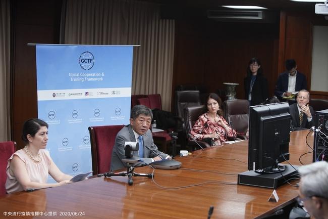 全球逾921萬確診病例...台美日澳共防二波疫情威脅   華視新聞