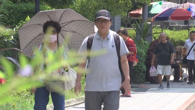 類流感疫情緩升 疾管署籲防疫不可鬆懈 | 華視新聞