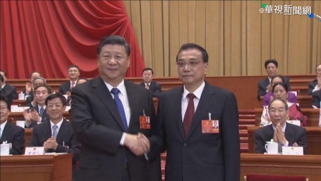 地攤經濟一週「收攤」 習李大鬥法 | 華視新聞