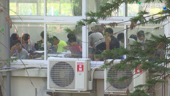 指考7/3登場「不開放陪考」 今下午3點開放看考場 | 華視新聞