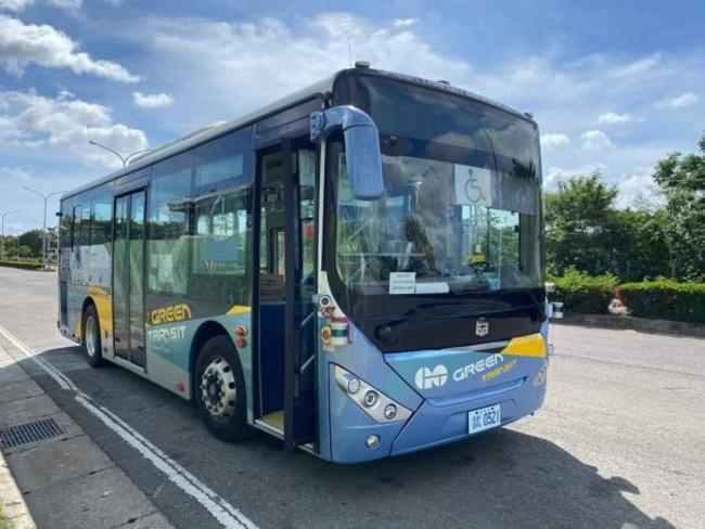 台南市自駕公車將上路!最快下半年開放乘車 | 華視新聞