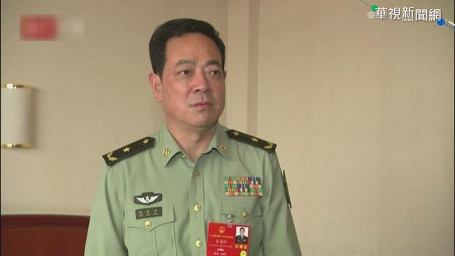 貫徹「中央決策」駐軍不提港基本法   華視新聞