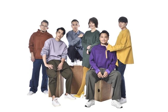 蘇打綠改名「魚丁糸」重新出道!7/31要開唱 | 華視新聞