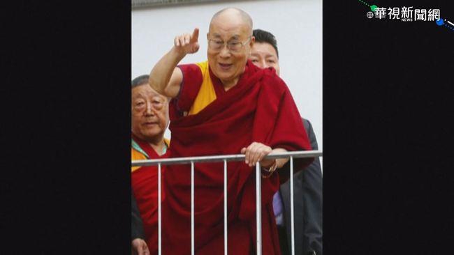 達賴喇嘛85歲生日 出誦經專輯撫人心 | 華視新聞
