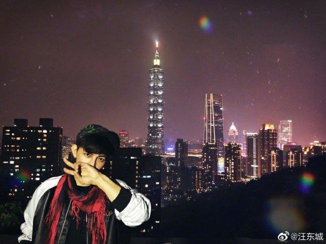 汪東城稱「我是中國人不容質疑」 中網友:特別棒 | 華視新聞