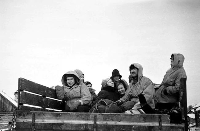 俄61年前9登山客詭異死亡案件 重啟調查死因終曝光...   華視新聞