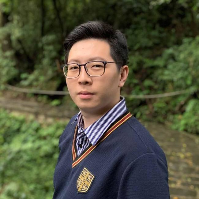 國際疫情失控!王浩宇傻眼:台灣人還在吵塑膠套?   華視新聞