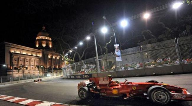 因疫情美洲賽被取消 F1增3場歐洲賽 | 華視新聞