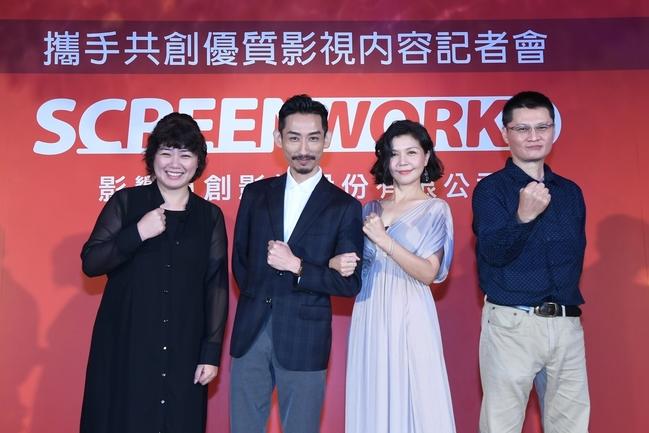 《俗女養成記2》原班人馬回來了!  2021年華視強勢回歸 | 華視新聞