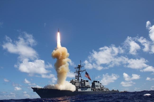 美眾議員提案授權武力衛台 外交部:共促區域和平 | 華視新聞