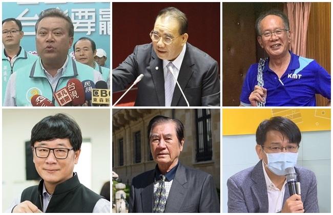 立委疑涉賄僅陳唐山交保 4名藍綠委、徐永明遭聲押禁見 | 華視新聞