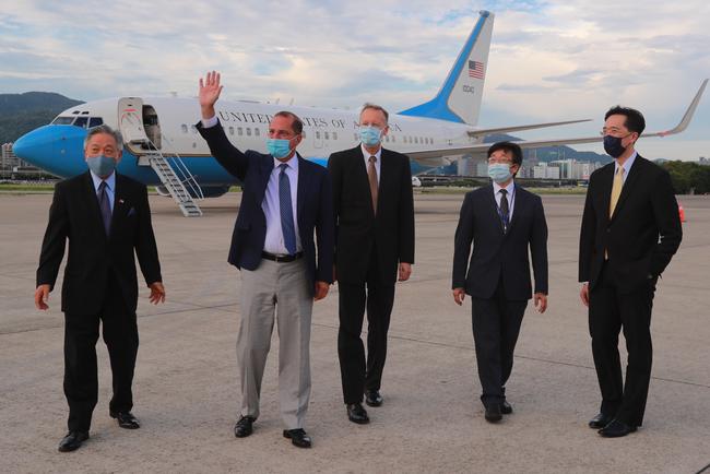 台美將成立新組織取代WHO?總統府、外交部回應了   華視新聞