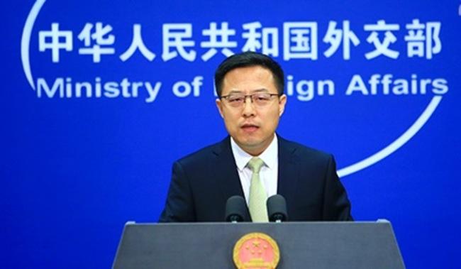 不滿美衛生部長訪台 中外交部喊:違背承諾! | 華視新聞