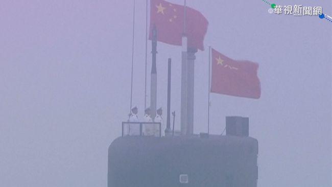 解放軍拿下台灣要多久?中官媒又放話:以小時計 | 華視新聞