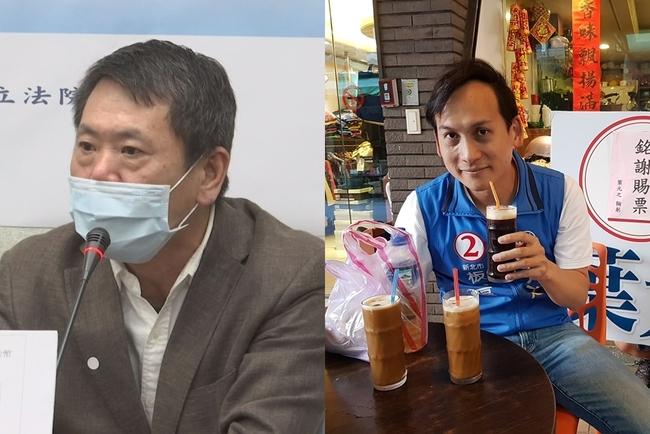 黨內互打?林為洲要藍告別韓流...葉元之嗆:講幹話   華視新聞