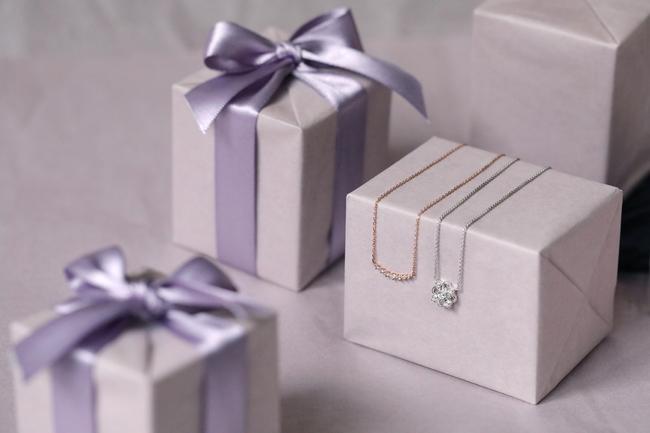 情人節禮物買了沒?超商推2款「鑽石項鍊」最低66折 | 華視新聞