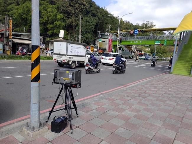 車友看這!警公布北宜8處「機動測速加強執法地點」 | 華視新聞
