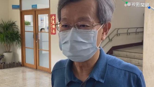葉彥伯吐心聲懷念「一條心」 哽咽:就只是做得多一點 | 華視新聞
