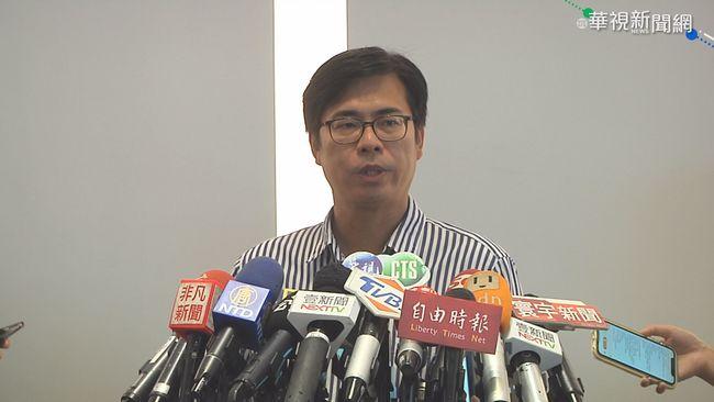 陳其邁收當選證書 小內閣還缺2名單 | 華視新聞