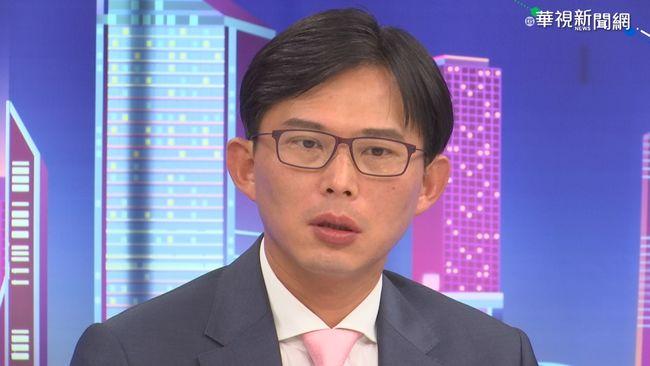 曾玟學宣布退黨 黃國昌回應「錄音檔」:惡意剪接 | 華視新聞