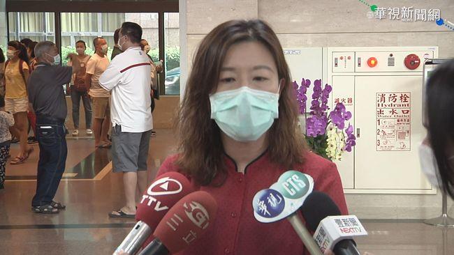 萬人血清檢測期中報告突喊卡 林靜儀提「3點質疑」   華視新聞