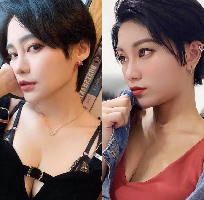 女教練太像賴品妤! 遭網友出征罵「混不出名堂」 | 華視新聞