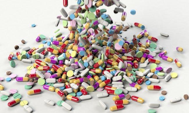 伏糖錠、降糖敏等百款降血糖藥 爆恐含致癌成分   華視新聞