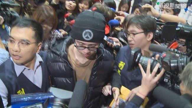 在美持槍彈遭起訴恐判7年 孫安佐預告拋「真相」 | 華視新聞