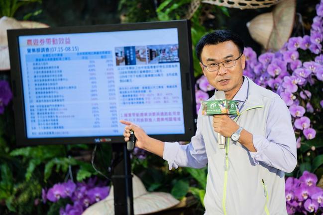農遊券9/17到期趕快用!買氣超夯效益近29億 | 華視新聞