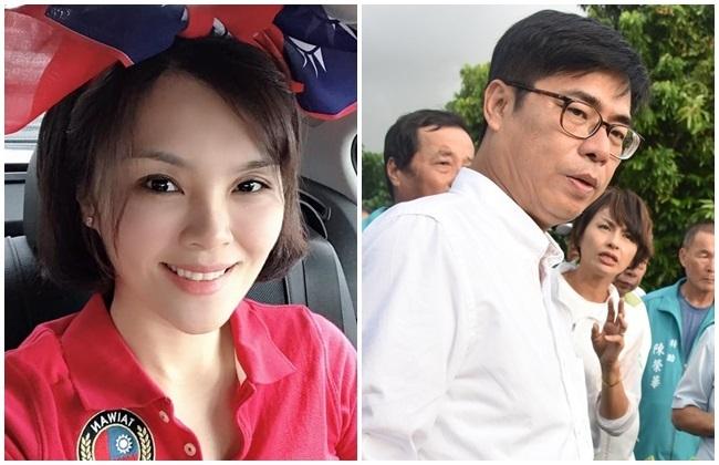回應李眉蓁「政府詐騙」 陳其邁提4點護豬農、食安 | 華視新聞