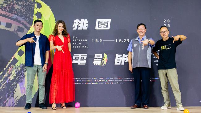 2020桃園電影節10/9開幕  超過40部電影台灣首映 | 華視新聞