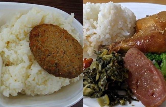 「排雲餐」味如嚼蠟?! 他PO富士山菜單:台灣勝 | 華視新聞