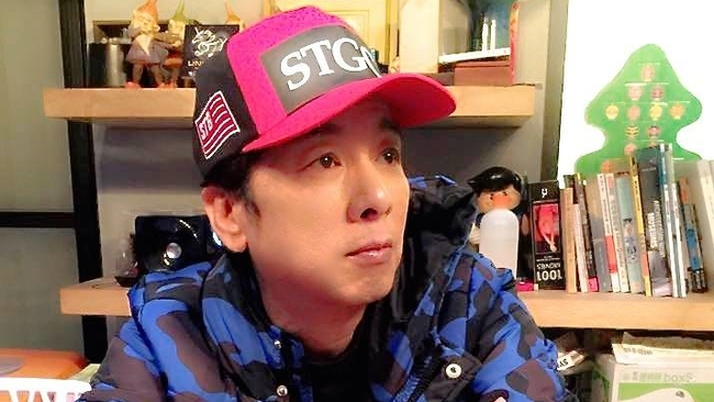 36歲黃鴻升猝逝 曹西平:每天醒來提醒自己還活著   華視新聞