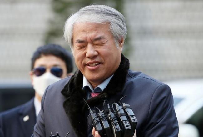 南韓牧師害1700多人染疫 首爾市府求償46億韓元   華視新聞
