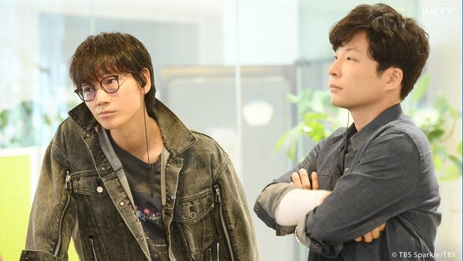 《MIU404》引爆話題!KKTV 這些日劇今起免費看5天 | 華視新聞