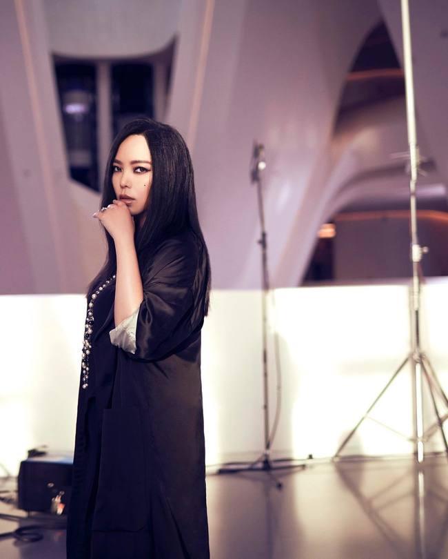 妹神回歸!張惠妹宣布:跨年夜台東「免費開唱」 | 華視新聞