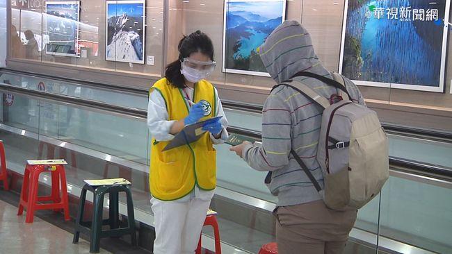 返國檢疫過程全曝光!他震驚讚:「台灣強到爆炸」 | 華視新聞