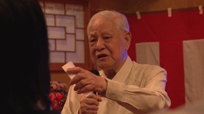 桃園電影節神秘場公佈!《哲人王:李登輝對話篇》 台灣首映 | 華視新聞